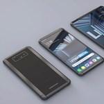 Az LG kitalált egy egészen különleges telefont