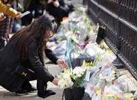 Harmincan lesznek jelen Fülöp herceg szombati temetésén