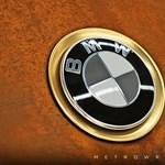 Mi történik, ha egy Ladát kereszteznek egy BMW-vel? Hát ez