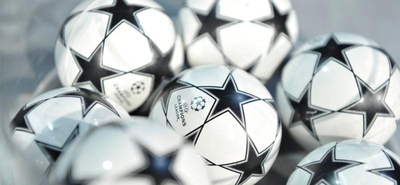 Az UEFA 2021-től beindítja a harmadik európai kupasorozatot