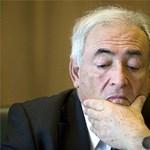 IMF: lemondott Strauss-Kahn, keresik az utódját