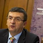 Már az Állami Számvevőszék elnöke is válságról beszél