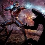 Pc-re is lesz új Mortal Kombat