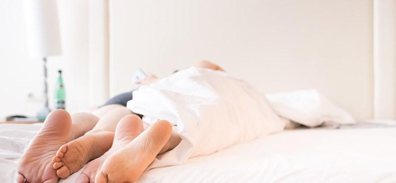 Nem kell búcsúzni az együttléttől, ha jön a menopauza