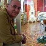 Tönkremehet a rekorder cukrász marcipánszobája Egerben