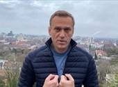 Börtönbe küldték Navalnijt