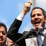 Az IMF fontolgatja, hogy az ellenzéki vezetőt ismerje el Venezuela elnökének