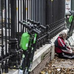 700 ezer hajléktalan van az EU-ban - rohamosan nő a számuk