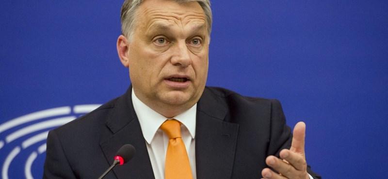 Orbán levezette saját irgalmatlanságát