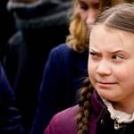 Újra az iskolapadban Greta Thunberg is