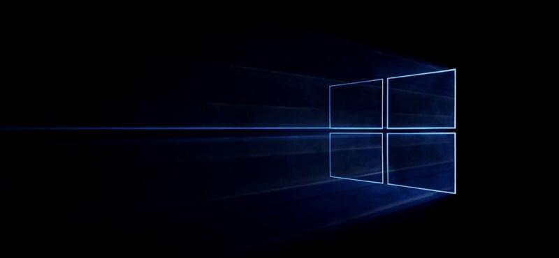 Ha ezt az ikont látja a Windowsban, és nem ön kapcsolta be, akkor éppen lehallgatják