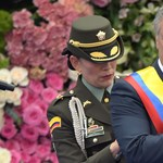 Nobel-békedíjas elődjének művét készül felülvizsgálni Kolumbia legfiatalabb elnöke