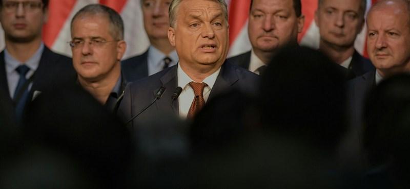 Fidesz: Az sértené a sajtószabadságot, ha beleszólnánk egy médiapiaci döntésbe