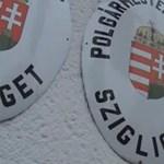 Titokzatos építmény Mesterházy Ernő nyaralója alatt - videó