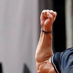 Karrierje legnagyobb győzelmén van túl Fucsovics Márton