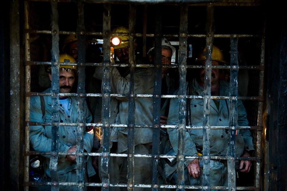 Jöjjön velünk több száz méter mélyre a szénbányába! - Nagyítás-fotógaléria