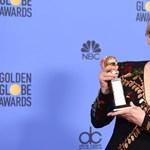A Golden Globe-on viselt ruhákkal is a zaklatások elleni mozgalmat segítik