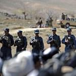 A NATO lecsapott bin Laden segítőjére