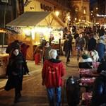 Ne gondolja, hogy karácsony után eltűnnek a budapesti adventi vásárok