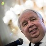 Szergej Kiszljak, a legveszélyesebb orosz diplomata