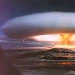 Atombombát akart robbantani a Holdon az Egyesült Államok
