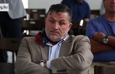 Újraindult Lajcsi büntetőpere, aki az eljárási hibák miatt reklamált