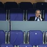 Két napig ült az európai futball trónján, aztán összeomlott körülötte a Szuperliga