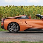 Fejlődés: kap egy extra hengert a BMW i8, így már négy lesz neki belőle