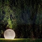 Modern és organikus szivacs kültéri lámpák