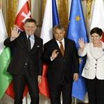 Az oszd meg és uralkodj elvét alkalmazza Brüsszel a visegrádi négyek ellen