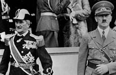 Német botrány: Litvániában éltették Hitlert a részeg katonák