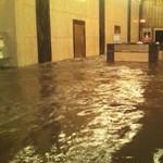 Betört a vihar a mobilszolgáltató központjába