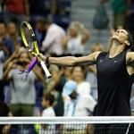 Ha vasárnap US Open-döntőt nézne, Nadalt és Medvegyevet fogja látni