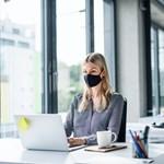 A járvány a munkánkra is hatással van: hogy küzdjünk meg a stresszel?