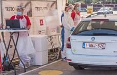 """Szeretettel Brüsszelből: Nem viszik el a balhét, """"sztrájkolnak"""" a járványügyi szakértők"""