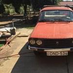 A nagyi eladja megkímélt autóját: 30 éves Dacia 19 ezer kilométerrel