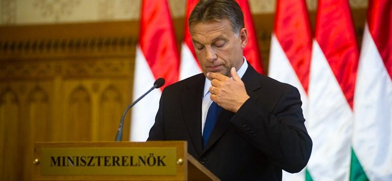 """""""Nem tudjuk, mennyi időnek kell még eltelnie, hogy Orbán is megértse"""""""