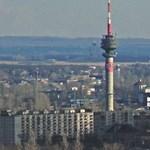 A kormány megveszi Budapest harmadik legmagasabb építményét, tudja, melyik az?