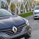 Baj van az egyik Renault-gyárban, nem sikerült újraindulni a vírustámadás után