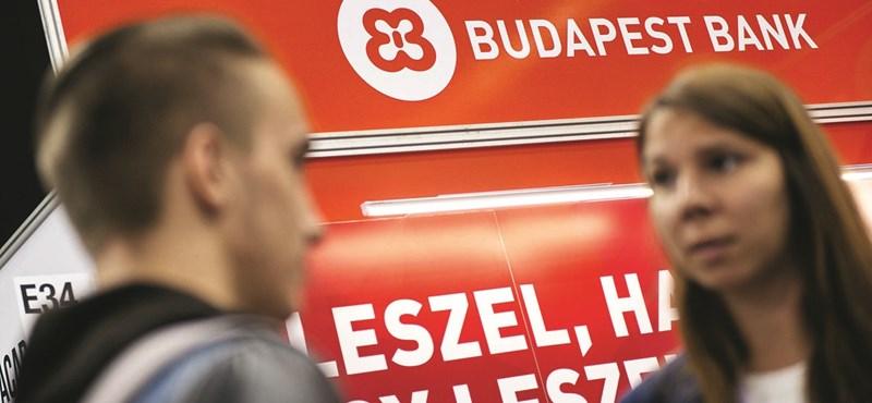 Ecc-pecc, bankot vehetsz – Mészárosékhoz kerülhet a Budapest Bank