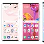 Az öné köztük van? Ezek a készülékek kapják meg a Huawei új szoftverét