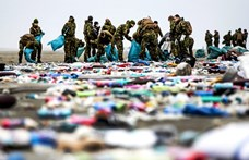 Nem csak a műanyagszemét okoz kárt, a lecserélése még nehezebb lehet