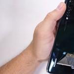 Az rendben van, hogy fantasztikusan fotóz, de hogyan bírja a gyűrődést a Huawei csodatelefonja?