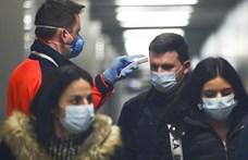 A görögök szigorítanak, Zuckerbergék aggódnak a koronavírus miatt – hírek percről percre
