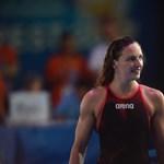 Aranynap lehet a hétfő – így alakulhatnak a mai úszóversenyek