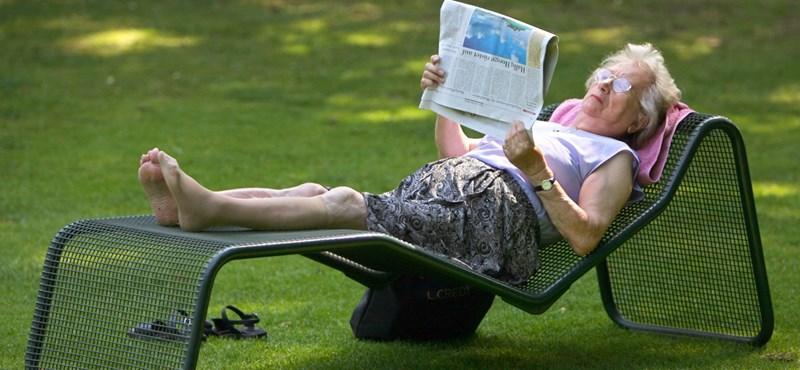 Több kedvezményt kaphat az a nyugdíjas, akinek gyerekei vannak