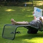 Nem nagyon dívik nálunk az aktív időskor