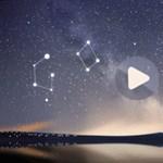 Ez a látványos videó fogadja ma, ha a rámegy a Google-re