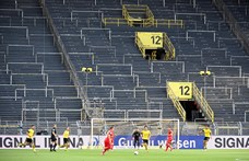 Ötöt rúgott a Bayern