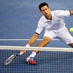 Gyokovics előnye tetemes a világranglistán
